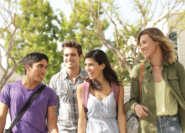 International student office and dating