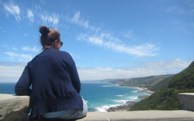 ICMS - Great Ocean Road