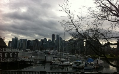 A weekend in Vancouver – Semester abroad Canada