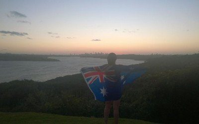 Being back – Study abroad in Australia