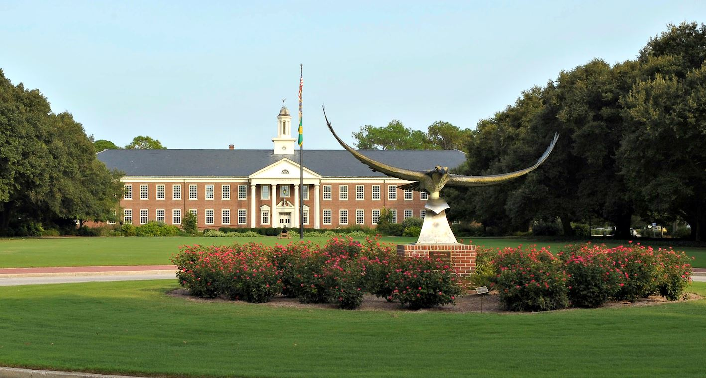 Auslandsstudium USA - University of North Carolina Wilmington