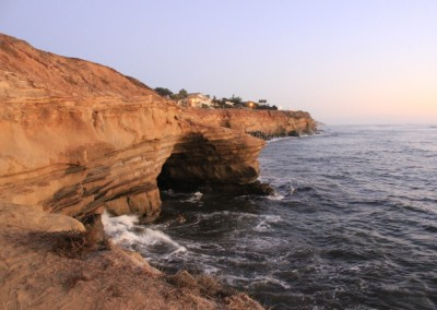 EB IV EN Sunset Cliffs