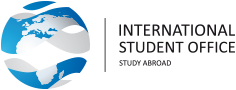Auslandsstipendium des International Student Office