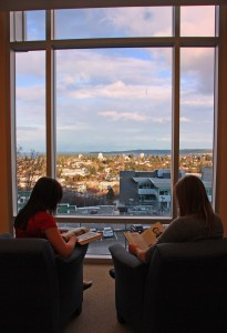 VIU – Library Views