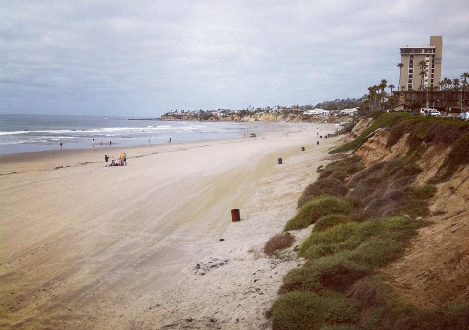 Pacific Beach – Semester Abroad USA