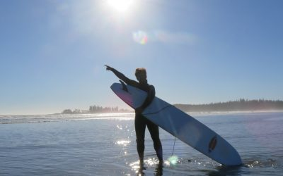 Surf-Days in Tofino – Study Abroad Canada