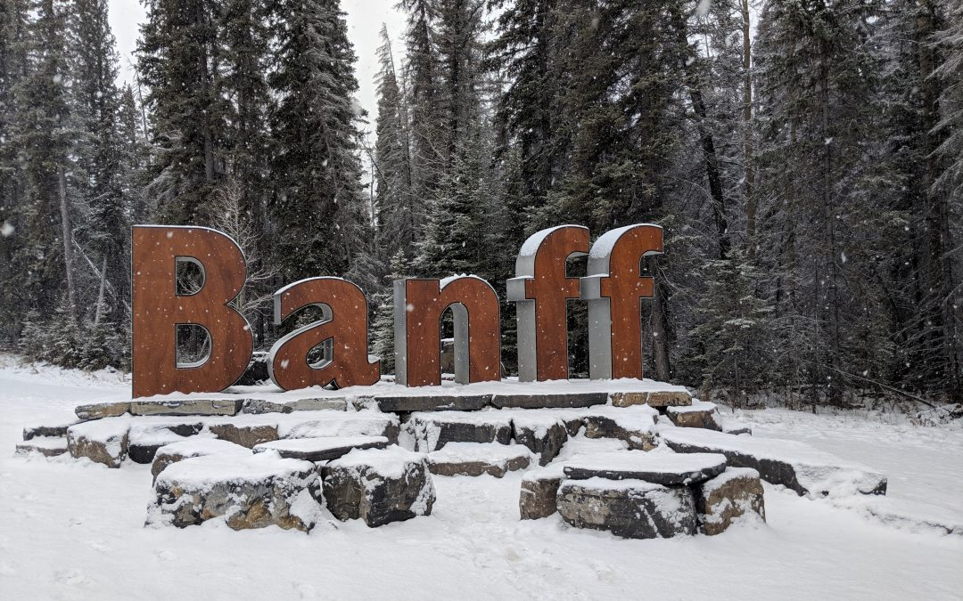 The Beauty of Nature: Banff National Park