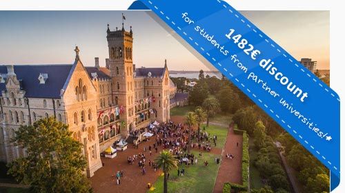 Study Abroad in Australia at the International College of Management, Sydney (ICMS)
